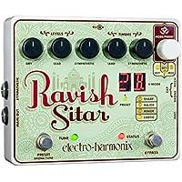 electro-harmonix エレクトロハーモニクス エフェクター シタールシミュレーター Ravish SITAR 【国内正規品】