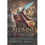 Alumni: A Divine Dungeon Series: 2