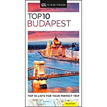 Budapest Top 10: Eyewitness Travel