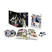 【Amazon.co.jp限定】SHIROBAKO 第8巻 (オリジナルデカ缶バッチ付・複製原画付)(初回生産限定版) [Blu-ray]