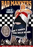 Don't Knock the Bald Heads [DVD] [Import]