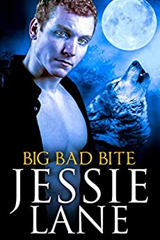 Big Bad Bite (Big Bad Bite Series Book 1) by [Lane, Jessie]