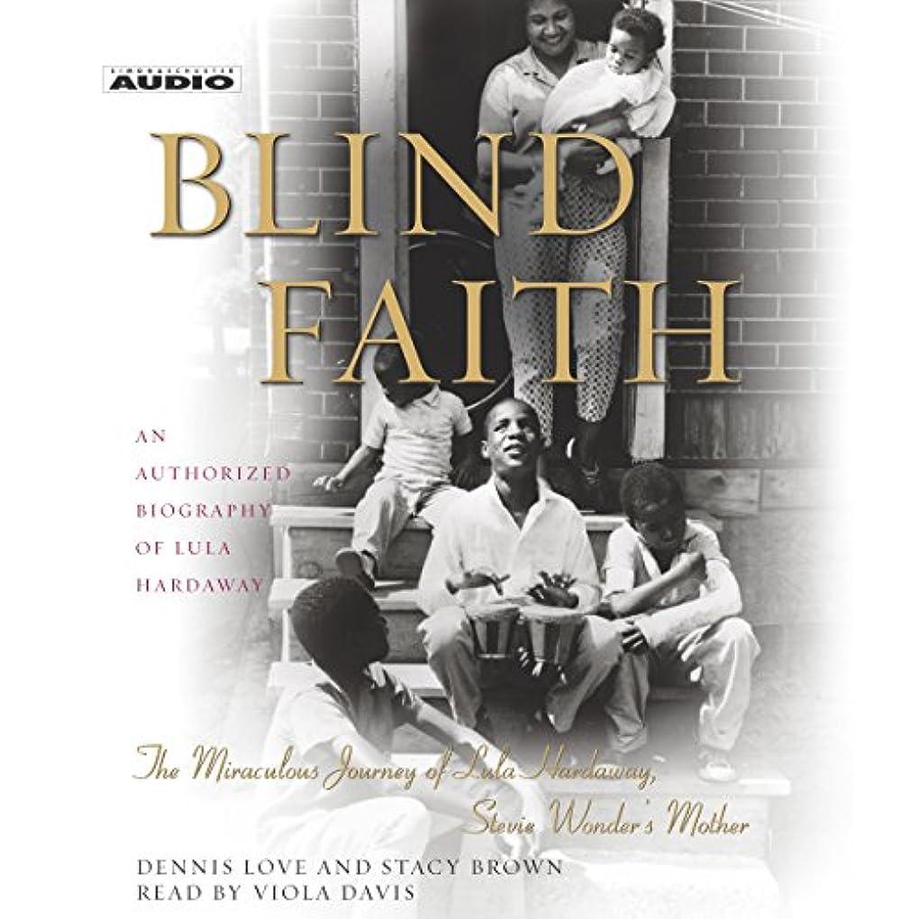 群集毎回ゼリーBlind Faith: The Miraculous Journey of Lula Hardaway, Stevie Wonder's Mother