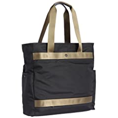 TMT Weekend Tote 55001: Black