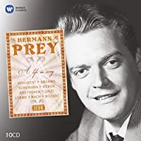Icon: Hermann Prey-a Life in Song