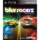 ブラーレーサーズ - PS3