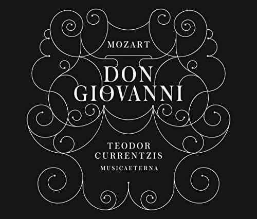 モーツァルト:歌劇「ドン・ジョヴァンニ」 K.527(全曲)