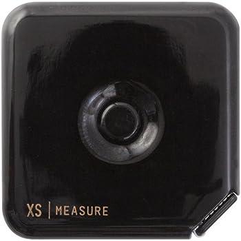 ミドリ メジャー XS 1.5m 黒 35278006