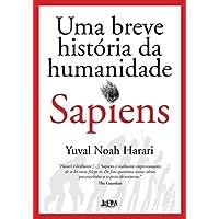 Sapiens. Uma Breve Historia da Humanidade - Formato Convencional
