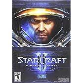 Starcraft II: Wings of Liberty (輸入版:北米)
