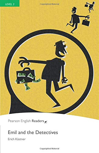 Penguin Readers: Level 3 EMIL AND THE DETECTIVES (Penguin Readers (Graded Readers))の詳細を見る