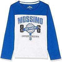 Mossimo Boys' Kids 86 Ls Crew Tee
