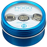 Mogo Design Team Spirit Collections Extra Point