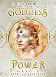 Goddess Power Oracle: Deck and Guidebook 画像