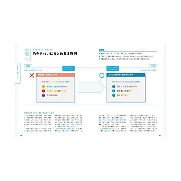 一生使える 見やすい資料のデザイン入門の紹介画像5