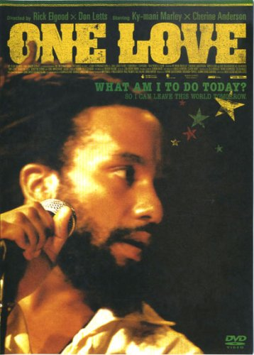 ONE LOVE [DVD] APS-144の詳細を見る