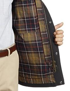International Jacket SL Wool 21-18-0013-197: Charcoal