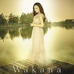翼 (Live Version)♪WakanaのCDジャケット