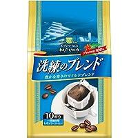 モダンタイムス 神戸珈琲洗練のブレンド 10p×12袋