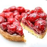 フランス直輸入 pasquier/パスキエ社のラズベリータルト(Raspberry Tartelettes 110g×5個)
