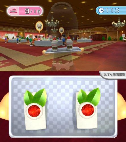 『Wii Fit U バランスWiiボード (シロ) + フィットメーター (ミドリ) セット - Wii U』の3枚目の画像