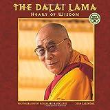 Dalai Lama 2018 Calendar: Heart of Wisdom