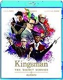 キングスマン[BLQ-80699][Blu-ray/ブルーレイ] 製品画像