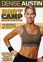 Boot Camp Total Body Blast [DVD] [Import]