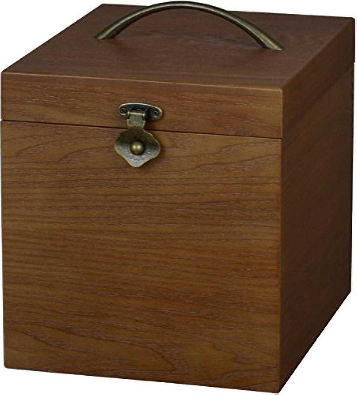 規制カーテンシガレットナチュラリー コスメティックボックス G-2413B