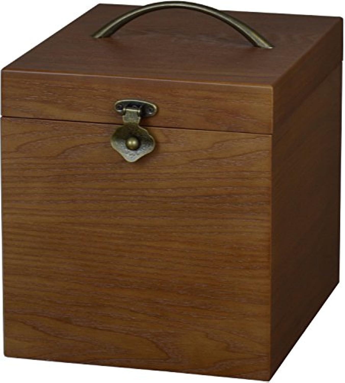 怖がって死ぬ有彩色の適用するナチュラリー コスメティックボックス G-2413B