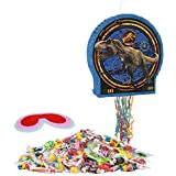 Costume SuperCenter Jurassic World: Fallen Kingdom Pull Pinata Kit