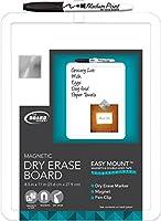Plastic Framed Magnetic Dry-Erase Board