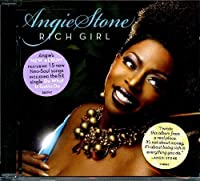 Rich Girl by Angie Stone (2012-09-25)