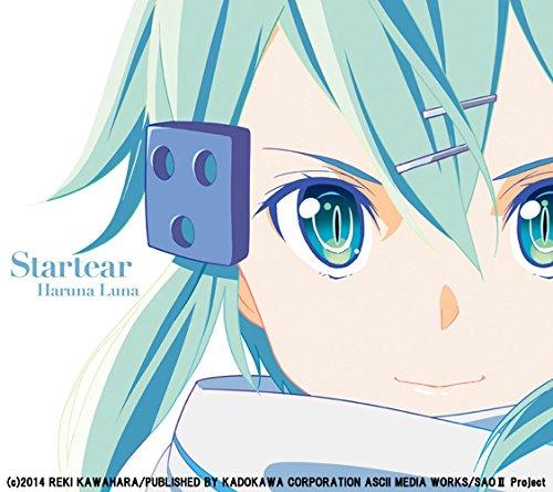 Startear(期間生産限定アニメ盤)(DVD付)の詳細を見る