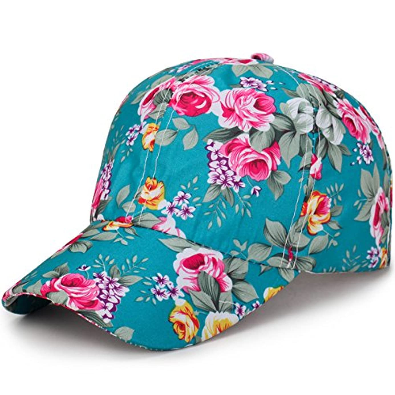 評判差し迫った霧深いAlwlj 新しい春と夏の屋外レジャーオールマッチUv野球帽