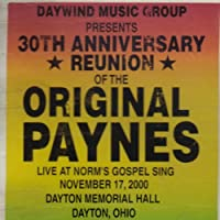 30th Anniversary Reunion