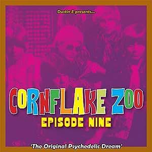 Cornflake Zoo Vol 9