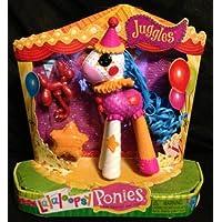 Lalaloopsy Mini Ponies Juggles Figure [並行輸入品]