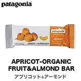 パタゴニア メンズ PATAGONIA PROVISIONS パタゴニア プロビジョンズ 35g アプリコット+アーモンド