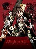劇場版「進撃の巨人」Season2 -覚醒の咆哮-【初回限定版BD】[Blu-ray/ブルーレイ]