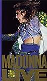 Live - Virgin Tour [VHS] [Import]