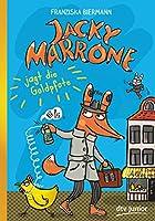Jacky Marrone jagt die Goldpfote