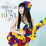 【Amazon.co.jp限定】miwa THE BEST(完全生産限定盤)(Blu-ray Disc付)(「miwa THE BEST」オリジナルクリアファイル(Amazon.co.jp Ver.)付)