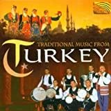 Traditional Music from Turkeyを試聴する