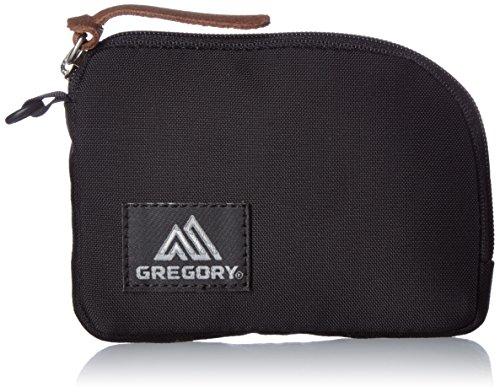 [グレゴリー] GREGORY 公式 コインワレット GM74879 Black (ブラック)