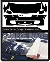BMW 550i ( 2011–2013) 3Mクリアブラペイント保護フィルムキット