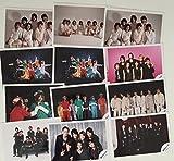 関ジャニ∞ 公式写真 12枚 2007年頃