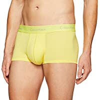 Calvin Klein Men's Weightless Micro Low Rise Trunk
