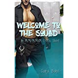 Welcome to the Squad: An M/M/M/M/M Erotic Short (English Edition)