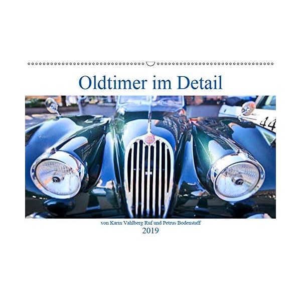 Oldtimer im Detail von K...の商品画像